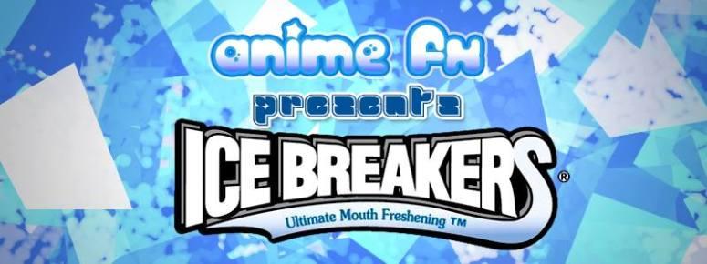 Ice Breakers® Fall 2015